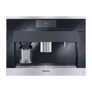 Miele 24u2033 Whole Bean Built In Coffee System CVA6800