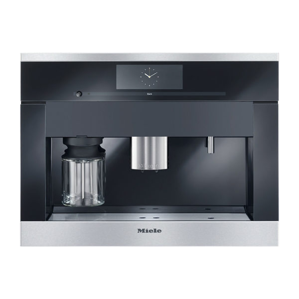 Miele Whole Bean Built In Coffee System. Learn More About Our Kitchen  Appliances At