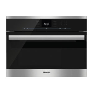 Miele 48″ Dual Fuel Natural Gas Oven Picture - NW Natural Appliance Center