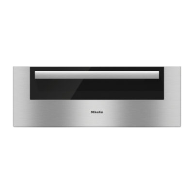 Miele ContourLine Warming Drawer. Ask about our Kitchen Appliances at NW Natural Appliance Center of Portland, OR