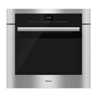 Image Of Miele 30″ SensorTronic Convection Oven Appliance - NW Natural Appliance Center