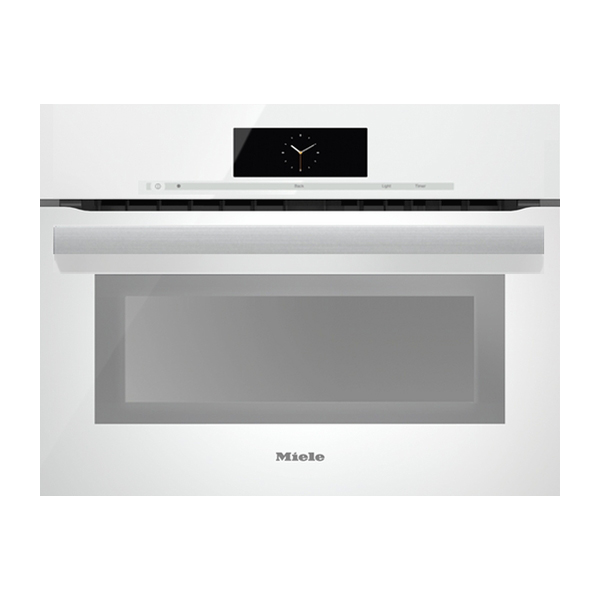 Miele Pureline M Touch Speed Oven H6800bm Nw Natural