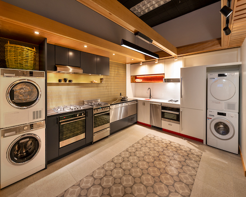 Compact Appliances For Tiny Homes Adus Small Condos